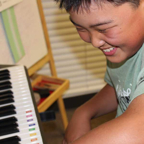 Music and Autism - Tuned in to Learning